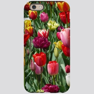 Tulip_2015_0207 iPhone 6 Tough Case