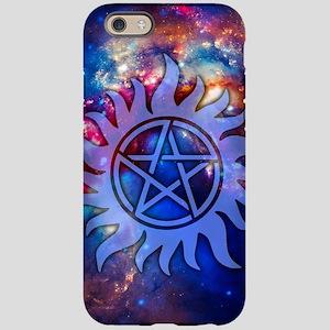 Supernatural Cosmos iPhone 6 Tough Case