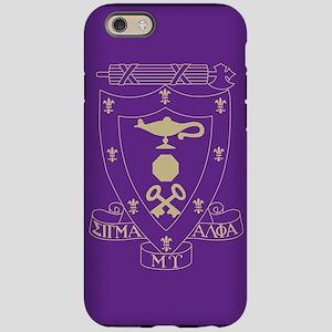 Sigma Alpha Mu Crest iPhone 6/6s Tough Case