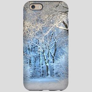 Another Winter Wonderland iPhone 6 Tough Case