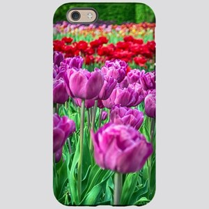 Tulip Field iPhone 6 Tough Case