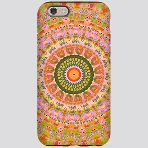 Happy Hippy Mandala iPhone 6 Tough Case