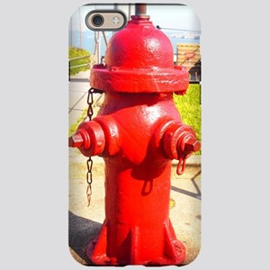 Alcatraz Hydrant iPhone 6 Tough Case