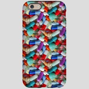 drugs pills iPhone 6 Tough Case