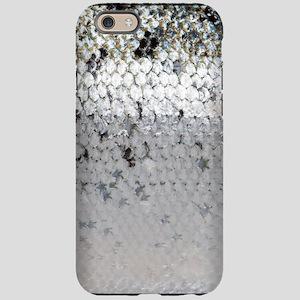 Salmon Scale iPhone 6 Tough Case