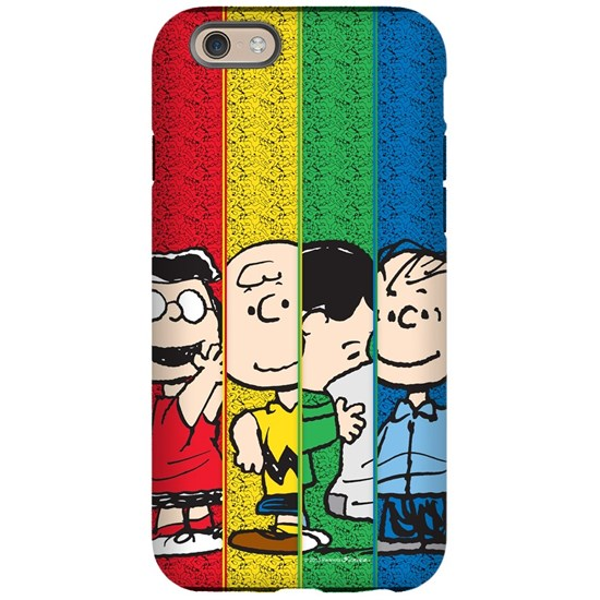 Peanuts Gang iPhone 6 Case