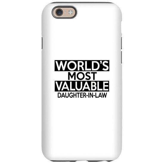World Most Valuable Daughter In Law