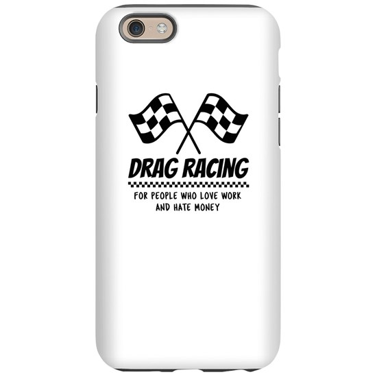 Drag Racing For People Who Love Work And Hate Mone