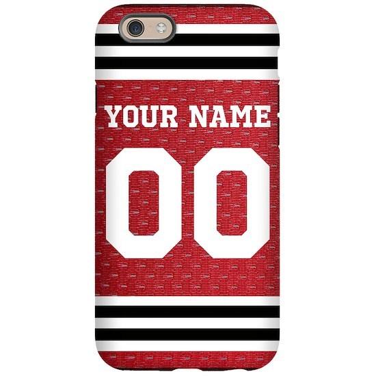 Personalize Hockey Sports