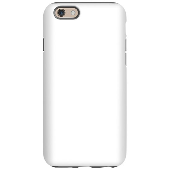 Peanuts B/W Snoopy iPhone 6 Case