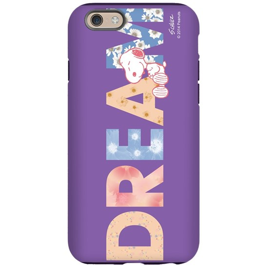 Snoopy Dream iPhone 6 Tough Case