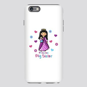 Princess Big Sist iPhone 6 Plus/6s Plus Tough Case