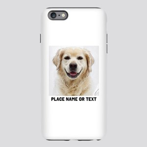 Dog Photo Customi iPhone 6 Plus/6s Plus Tough Case
