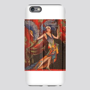 The Show Girl iPhone Plus 6 Tough Case