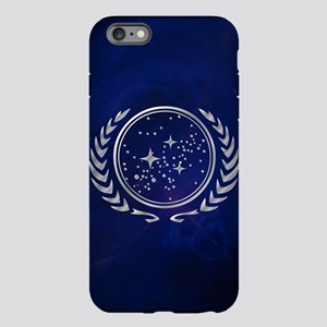 Star Trek United iPhone 6 Plus/6s Plus Tough Case