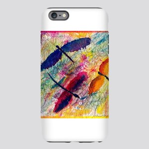 Dragonflies iPhone 6 Plus/6s Plus Tough Case