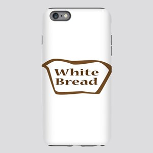 White Bread Outli iPhone 6 Plus/6s Plus Tough Case