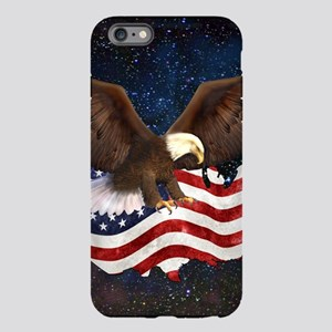 American Destiny iPhone 6 Plus/6s Plus Tough Case