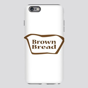 Brown Bread Outli iPhone 6 Plus/6s Plus Tough Case