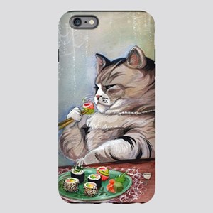 Sushi Cat© & iPhone 6 Plus/6s Plus Tough Case