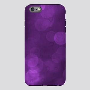 Purple Haze iPhone 6 Plus/6s Plus Tough Case