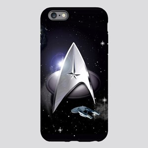 Star Trek iPhone 6 Plus/6s Plus Tough Case