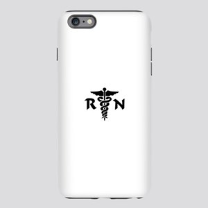 RN Nurse Medical Symbol iPhone 6 Plus/6s Plus Toug