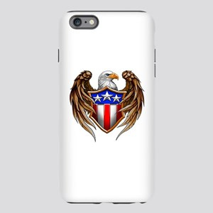 True American Eagle iPhone 6 Plus/6s Plus Tough Ca