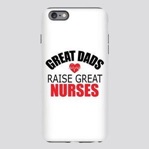 Dad of Nurse iPhone 6 Plus/6s Plus Tough Case