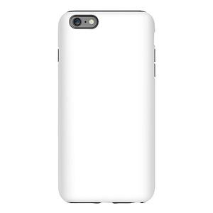 promo code d7a63 d29f7 Greys Quotes iPhone 6 Plus/6s Plus Tough Case