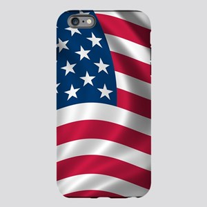 usflag iPhone 6 Plus/6s Plus Tough Case