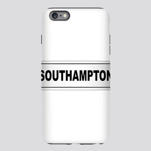 Southampton City iPhone 6 Plus/6s Plus Tough Case