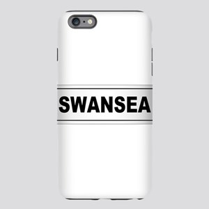 Swansea City Name iPhone 6 Plus/6s Plus Tough Case