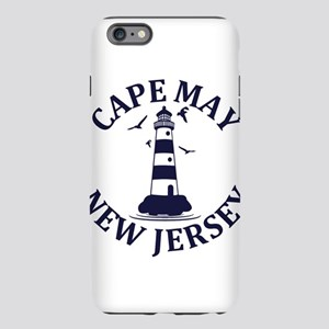 Summer cape may- iPhone 6 Plus/6s Plus Tough Case