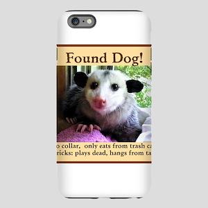 Opossum IPhone 6 Plus/6S Plus Cases - CafePress