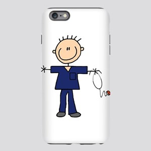 Male Nurse iPhone Plus 6 Tough Case