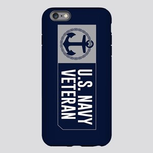 online retailer 92bd3 ff76a U.S. Navy IPhone Cases - CafePress