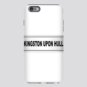 Kingston Upon Hul iPhone 6 Plus/6s Plus Tough Case