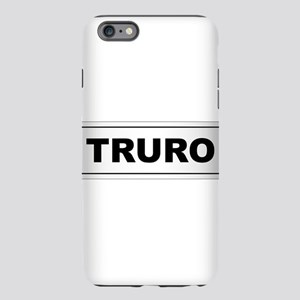 Truro City Namepl iPhone 6 Plus/6s Plus Tough Case