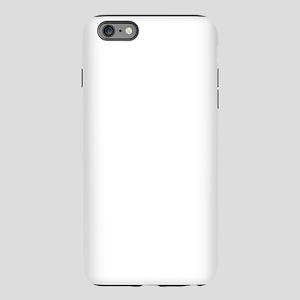 Family Quote iPhone Plus 6 Tough Case