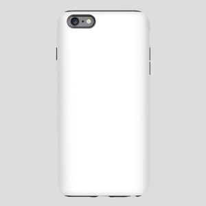 Greys Quotes iPhone 6 Plus/6s Plus Tough Case