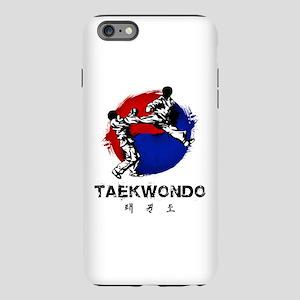 Taekwondo iPhone Plus 6 Tough Case
