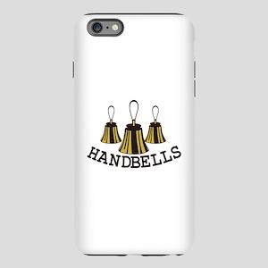 Handbells iPhone Plus 6 Tough Case