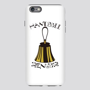 Handbell Ringer iPhone Plus 6 Tough Case