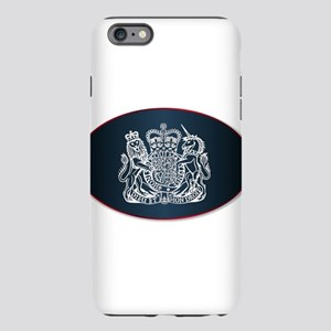 Coat of Arms of t iPhone 6 Plus/6s Plus Tough Case