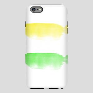 India Flag Indian New Del iPhone Plus 6 Tough Case