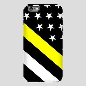 U.S. Flag: Thin Y iPhone 6 Plus/6s Plus Tough Case