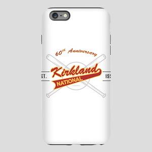 KNLL 60th Anniver iPhone 6 Plus/6s Plus Tough Case