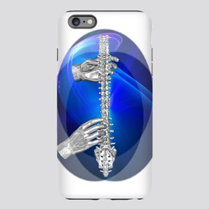 Instrument of Lif iPhone 6 Plus/6s Plus Tough Case