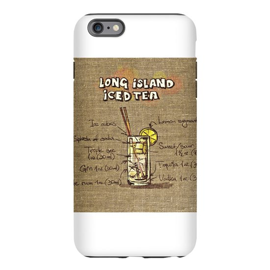 Long Island Iced Tea (Canvas)
